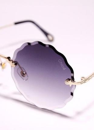 3870b9b69b53 Женские солнцезащитные очки Chloe 2019 - купить недорого вещи в ...