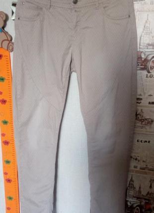Летные джинсы