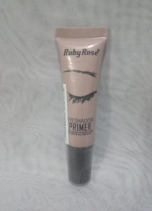Праймер для век ruby rose eyeshadow primer