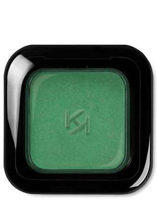 Kiko milano тіні для очей high pigment wet and dry eyeshadow