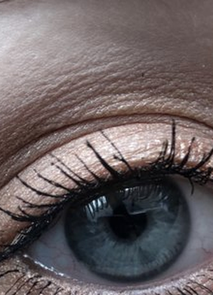 Kiko milano тіні насиченого кольору smart colour eyeshadow тени насыщенного цвета 126 фото