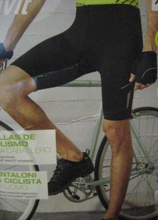 Велошорты, велосипедные лосины, шорты, германия ( размер 48-50, 56-58)