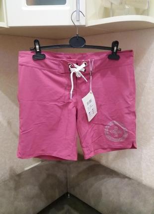 Яркие шорты-бренд--ehiemses--m---12 14р