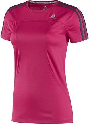 Спортивная футболка adidas размер s