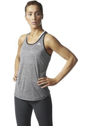 Спортивная майка adidas размеры в наличии м и л