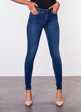 Джинси dr. denim jeansmakers