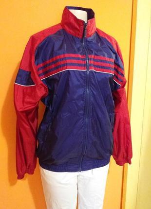 Ветровка куртка мастерка adidas