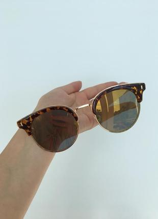 Фирменные очки оригинал lucky look поляризация !