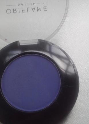 Тени для век 100% цвета