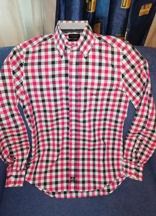 Рубашка mcgregor фирменная
