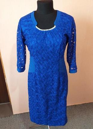 Красивое нарядное платье раз.48/50 наш