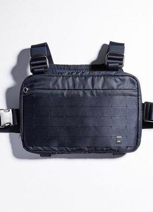 Нагрудная сумка bronik