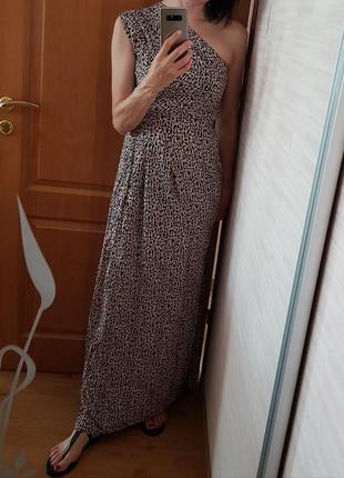 Невероятно легкое струящееся летнее платье 🙈👌💃🧚♀️