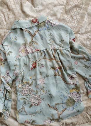 Блузка  м ,l