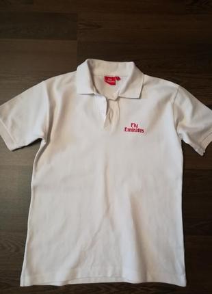 Поло рубашка