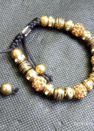 Шамбала золото