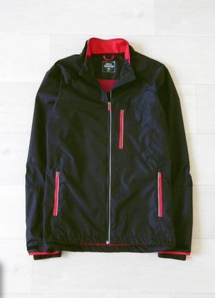 Легкая спортивная куртка tcm tchibo cool running р. xl-xxl. состояние новой. мужская