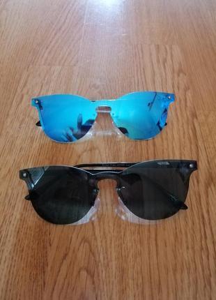 Солнечные очки подростковые