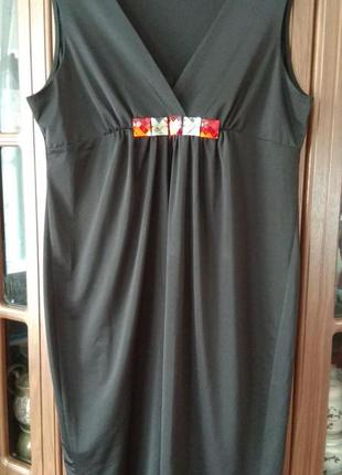 Платье 56р.