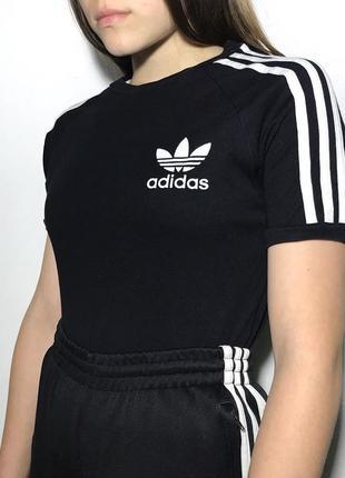 В серии футболка и спортивки 🌿