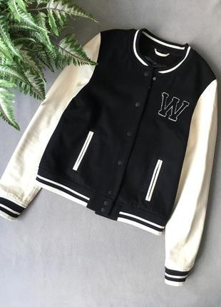 Куртка/бомбер h&m😍