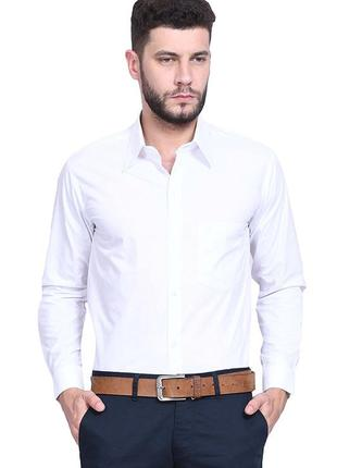 Біла сорочка calvin klein оригінал