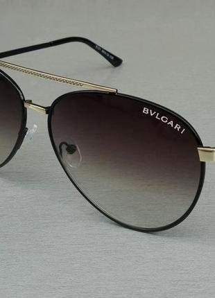 Bvlgari очки капли унисекс солнцезащитные