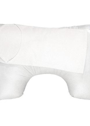 Подушка billerbeck сиеста 40x60 см + наволочка1 фото