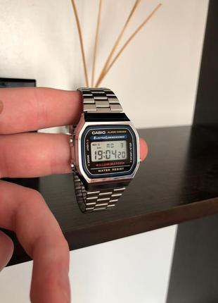 Casio 3298 оригинальные часы из сша