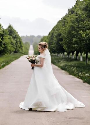Продам свою розкішну весільну сукню, модель 2019 року!