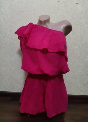 Платье ромпер.  asos
