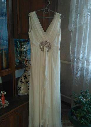 Выпуское, свадебное, дизайнерское вечернее платье