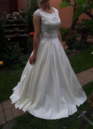 3fed67af5c25f7 ✓ Свадебные платья в Мукачево 2019 ✓ - купить по доступной цене в ...