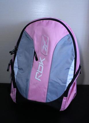 Оригинал reebok рюкзак