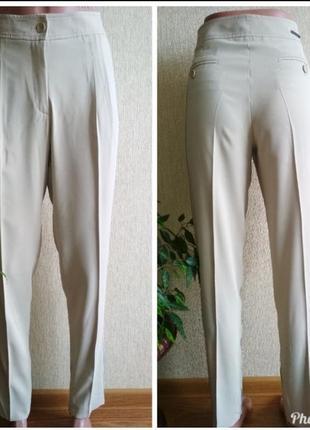 Twin-set simona barbieri стильные брюки ,р.40