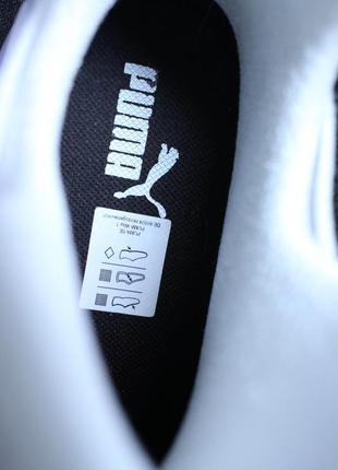 Оригинал puma fierce bright cross-trainer высокие кроссовки9 фото