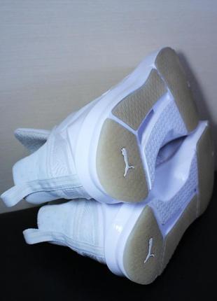 Оригинал puma fierce bright cross-trainer высокие кроссовки6 фото