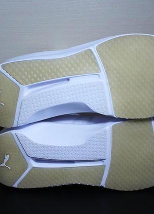Оригинал puma fierce bright cross-trainer высокие кроссовки7 фото