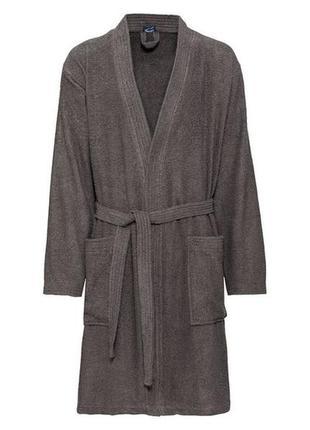 Отличный махровый халат, германия ( размер 48-50, 52-54, 56-58)