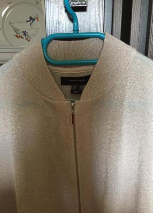 Куртка бомбер marks & spenser1 фото