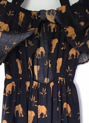 Платье mango2 фото