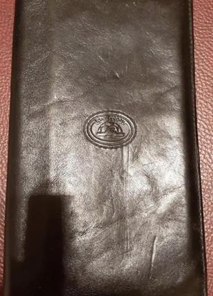 Tony perotti italy портмоне кошелёк