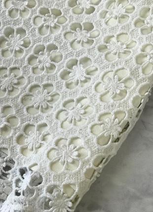 Нежная юбка из кружева  ki1922143 parisian3 фото