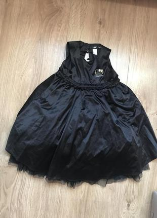 Нарядное платье hallo kitty
