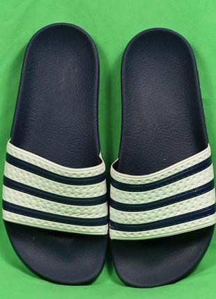 Шлепанцы adidas размер 37