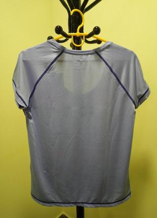 Спортивная яркая футболка crivit sports2 фото