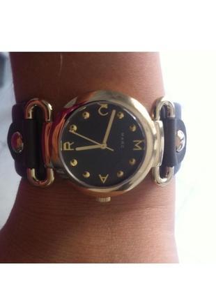 Женские стильные часы marc by mark jacobs оригинал сша