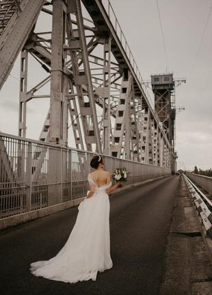 Свадебное платье, продаю срочно!!!