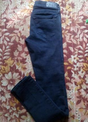 Diesel slim skinny джинсы .