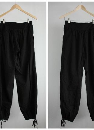 Легкие летние штаны promod m/l